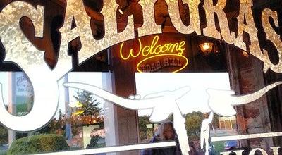 Photo of Restaurant Saltgrass Steak House at 747 N Highway 67, Cedar Hill, TX 75104, United States