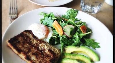 Photo of American Restaurant Hillside Supper Club at 300 Precita Ave, San Francisco, CA 94110, United States