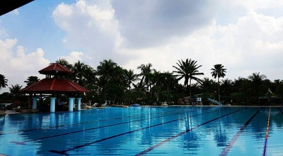 Photo of Pool Poolside Tropicana Golf & Country Resort at Tropicana Golf & Country Resort, Petaling Jaya 47410, Malaysia