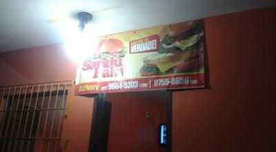 Photo of Burger Joint Sandubalú at Brazil