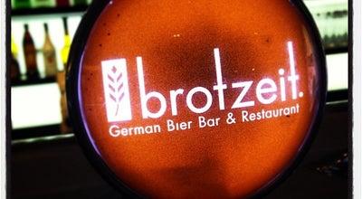 Photo of Bar Brotzeit at 308 Sukhumvit 55, Vadhana 10110, Thailand