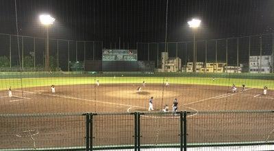 Photo of Baseball Field 高知市野球場 at 大原町158, 高知市, Japan