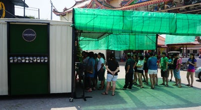 Photo of Juice Bar Cocorica @ Bukit Tengah 洪山宮 at Malaysia