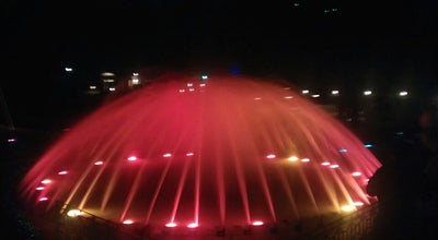 Photo of Garden Brindavan Gardens at Krishnarajasagar Dam, Mandya Dist 570005, India