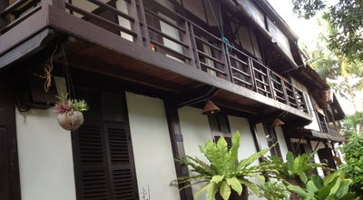Photo of Hotel Villa Lao at Ban Nongduang, Sikhottabong District, Vientiane, Laos