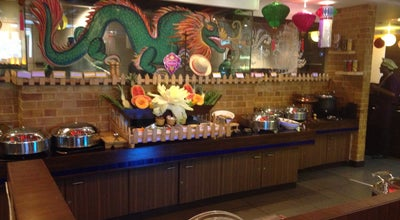 Photo of BBQ Joint Barbeque Nation at Omr, Chennai, India