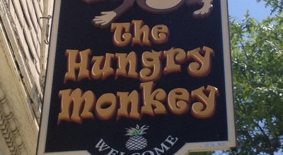 Photo of Diner The Hungry Monkey at 124 Broadway, Newport, RI 02840, United States