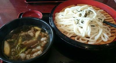 Photo of Japanese Restaurant 手打ちうどん総本家 得得 at 瀬古口213番1, 名張市, Japan