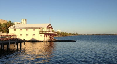 Photo of Pub The Lucky Shag at Barrack St. Jetty, Perth, WA 6000, Australia