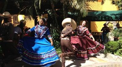 Photo of Mexican Restaurant El Patio at Independencia 186, Tlaquepaque 45500, Mexico