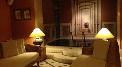 Photo of Spa Jasmine Spa Hotel Marrol's at Tobrucka 4, Bratislava, Slovakia