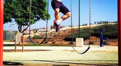 Photo of Playground Playground - Promenade Park at Richey St, Corona, CA, United States