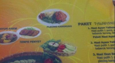 Photo of BBQ Joint Ayam Taliwang at Taman Palem Lestari Blok B17 No. 5, Jakarta Barat, Indonesia