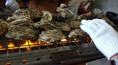 Photo of BBQ Joint かき善 at Japan