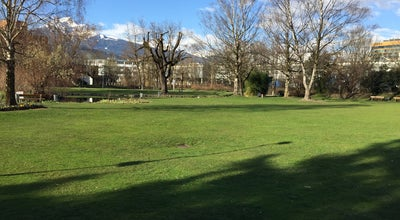 Photo of Park Stadtpark Rapoldi at Stadtpark Rapoldi, Innsbruck 6020, Austria