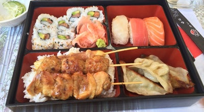 Photo of Japanese Restaurant Tokyo Sushi at 106 Avenue Du Général Leclerc, Le Mans 72000, France