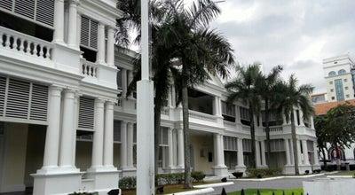 Photo of History Museum Sultan Abdul Aziz Royal Gallery at Jalan Stesen, Klang 41000, Malaysia