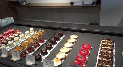 Photo of Dessert Shop Patisserie ZUUT at Vismarkt 2, Leuven 3000, Belgium