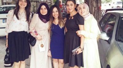 Photo of Tea Room gizli bahce at Cubuk, Turkey