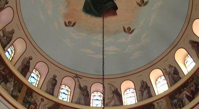 Photo of Church St Nicholas Greek Orthodox Cathedral at 36 N Pinellas Ave, Tarpon Springs, FL 34689, United States