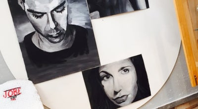 Photo of Art Gallery Kunst Academie Izegem at Belgium