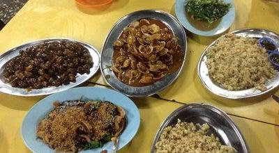 Photo of Seafood Restaurant Seafood Jalan Imbi at Bukit Bintang, Kuala Lumpur, Malaysia