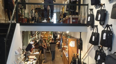 Photo of Clothing Store Six and Sons at Haarlemmerdijk 31, Amsterdam 1013 KA, Netherlands