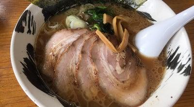 Photo of Ramen / Noodle House 一刻 らーめん at 国府本郷472-3, 大磯町 259-0111, Japan