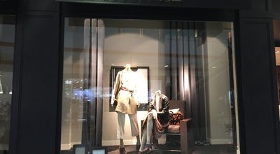 Photo of Men's Store Massimo Dutti at Insurgentes Centro, Mexico