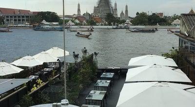 Photo of Thai Restaurant Roof Top Bar @ Sala Rattanakosin at Bangkok, Thailand