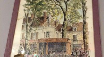 Photo of French Restaurant Restaurant Bisson at 1 Place De La Libération, Rambouillet 78120, France