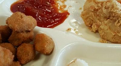 Photo of American Restaurant Bush's Chicken at 111 Lake Rd, Morgans Point Resort, TX 76513, United States