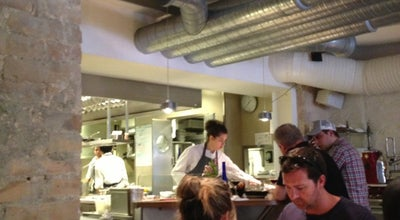 Photo of French Restaurant Semilla at 54 Rue De Seine, Paris 75006, France