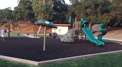 Photo of Playground South Hills Park at 701 E. Mauna Loa Ave., Glendora, CA 91740, United States