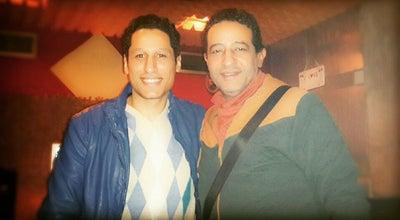 Photo of Music Venue M. Sound Studios at Egypt