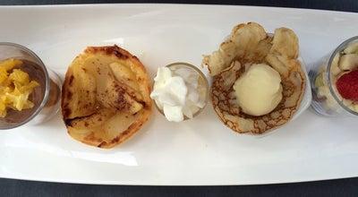 """Photo of Bakery Amaryllis """"De zoete Wereld"""" at Deinze, Belgium"""