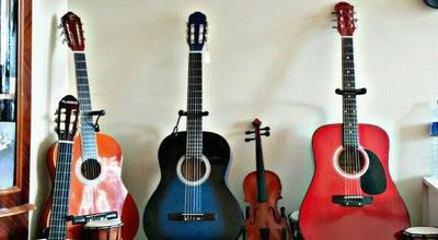 Photo of Music Venue Senfoni Müzik Evi at Bingöl'e, Turkey