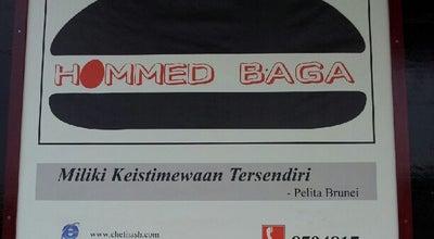 Photo of Burger Joint Hommed Baga, Menglait at Brunei, Brunei