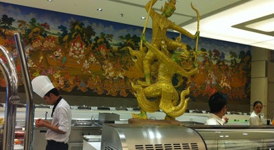 Photo of Asian Restaurant Ramayana King Power @ Srivaree at Thailand