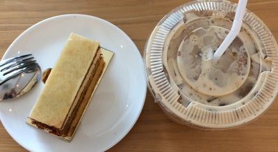 Photo of Dessert Shop Wanna( หวานนะ) sweet and savoury cafe at Thailand