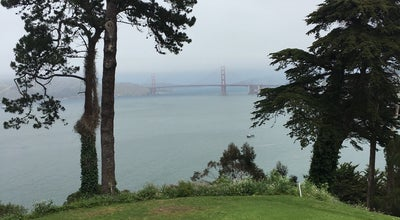 Photo of Trail Land's End Trail at San Francisco, CA, United States