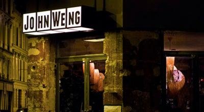 Photo of Thai Restaurant John Weng at 20 Rue Du Faubourg Poissonnière, Paris 75010, France