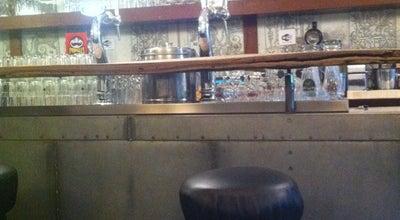 Photo of Pub Theatercafé De Bastaard at Jansveld 17, Utrecht 3512 BD, Netherlands
