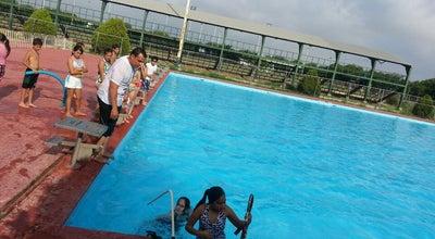 Photo of Pool Unidad Deportiva Talaverna at San Nicolás de los Garza, Mexico