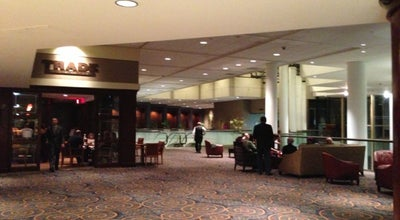 Photo of Hotel Omni Charlotte Hotel at 132 E. Trade Street, Charlotte, NC 28202, United States