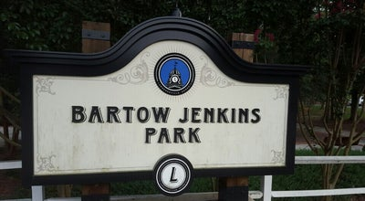 Photo of Park Bartow Jenkins Park at Lawrenceville, GA Georg, United States