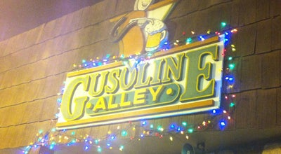 Photo of Dive Bar Gusoline Alley at 309 S Center St, Royal Oak, MI 48067, United States