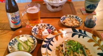 Photo of Japanese Restaurant みやんち at 与儀1丁目29-22, 沖縄市, Japan