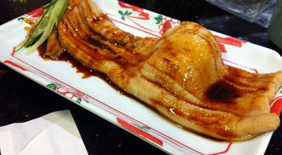 Photo of Sushi Restaurant すし銚子丸 所沢店 at 宮本町2-21, 所沢市 359-1143, Japan