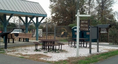 Photo of Trail W&OD - Smith Switch Station at Ashburn, VA 20147, United States